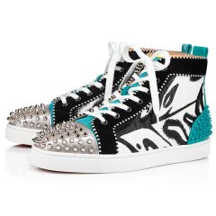 Lou Spikes 2