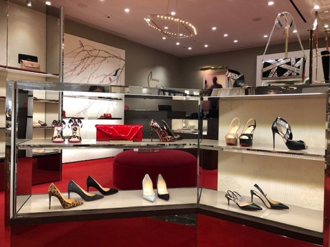 yorkdale shoes stores