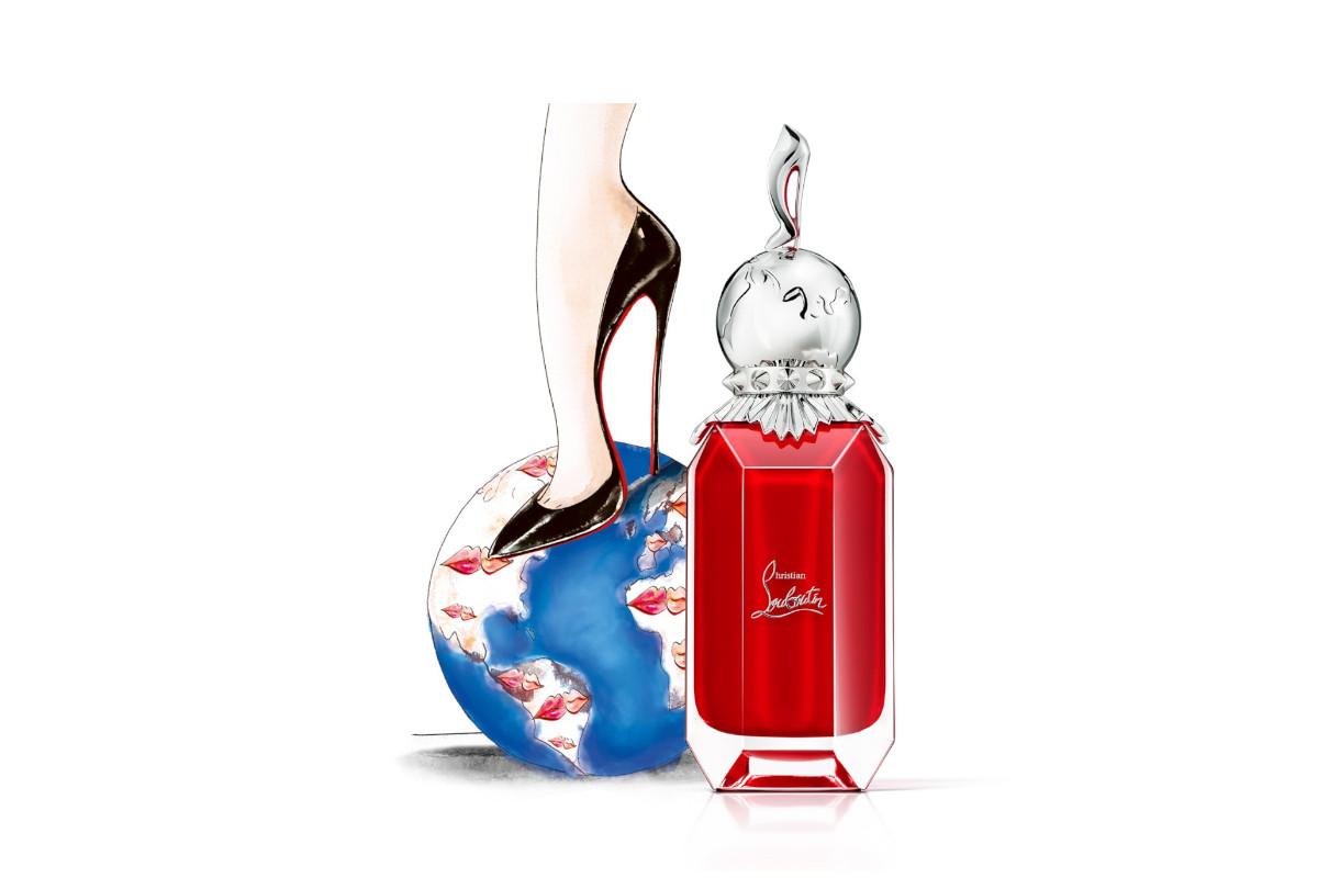 Loubiworld, The Fragrances