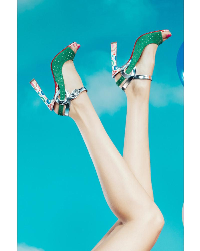 Sandales pour Elle